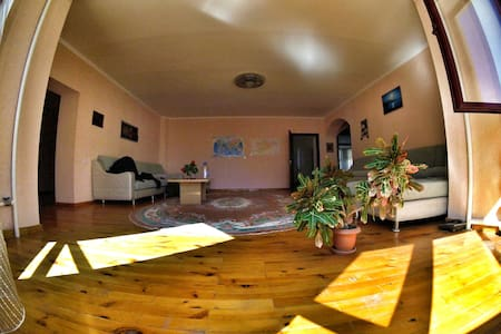 Best deal! Quiet and Safe villa! - Bishkek - Vila