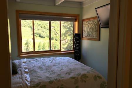 1 Bdrm Mountainside Condo - Aspen - Condominium