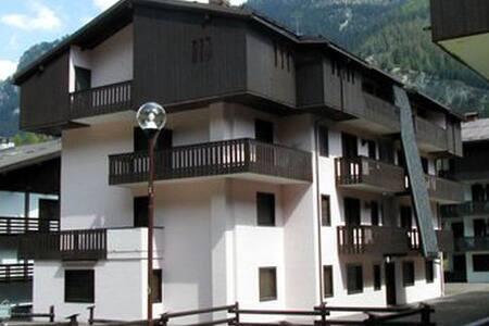 Trilocale Andalò - tipico appartamento - Cercenà - Apartment