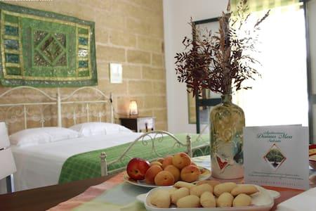 Monolocale Arazzo Verde - Ugento - Bed & Breakfast