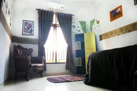 Hella Single room - 孟加锡 - 独立屋