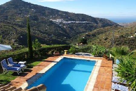 Finca Almendra self catering villa - Villa