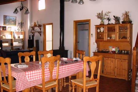 Casa con encanto en la Vera-Caceres - Hus