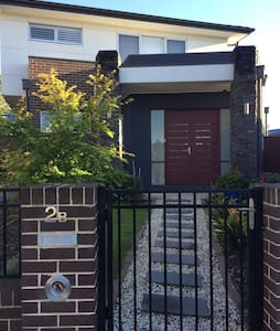 Inviting and central location in Glen Waverley - Glen Waverley