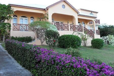 Rosetta Gardens Seahorse Suite