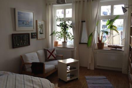 Guestroom for 2 - top location - Bed & Breakfast