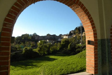 Torriglia Genova villa ParcoAntola - House