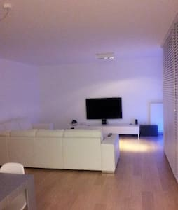 Design Appartment (Tomorrowland) - Apartment