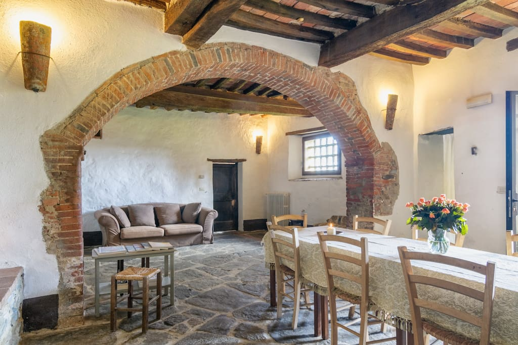Dining room - Ground Floor