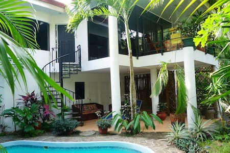 Villa Casaloma,TOP RENTAL 2013  - Manuel Antonio - House