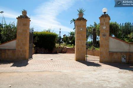 Stanza Marina villa al mare! - Villa