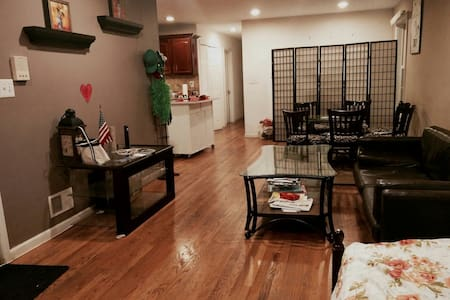Single room in Jersey City - Jersey City