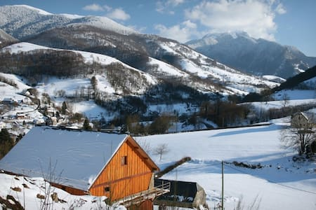 Chalet de la Coume (1) - Bed & Breakfast