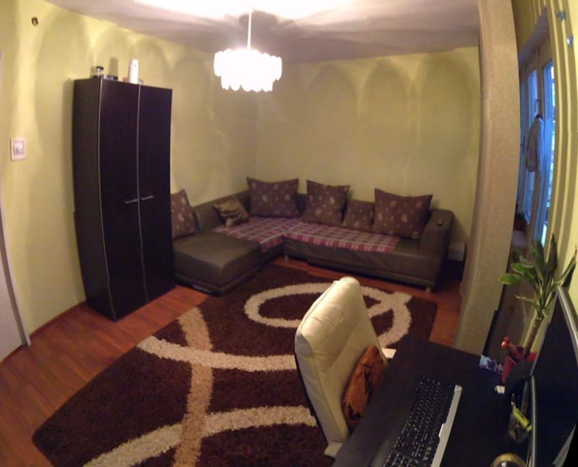 Private room rent in Timisoara