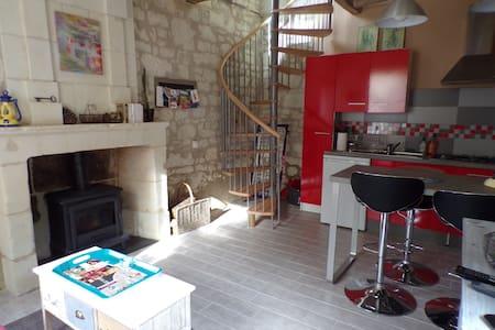 La Roche - Haus