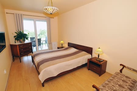 Apartament Grazia - Appartement