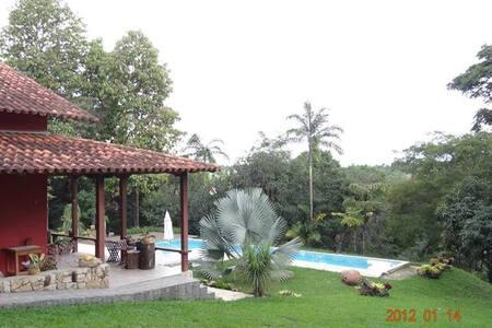 Sitio para feriados e fim de semana - Esmeraldas