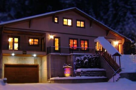 Silver Mine Room / Mullan House BNB - Szoba reggelivel