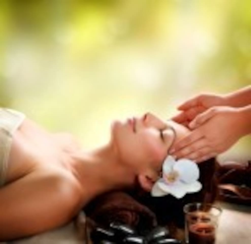 Complimentary 30 mins massage for 3 days  stay