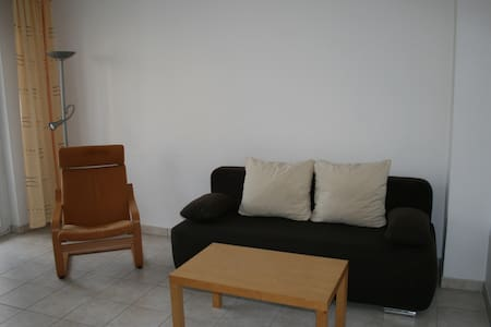 NICE APARTMENT CLOSE TO CITY CENTER