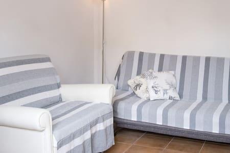 Appartamento con giardino - Pesaro