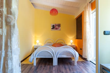 CASA IN SALENTO Bilocale Yellow - Melendugno - Haus