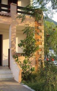 Villa Capritour Tichy Béjaia Alg - Bejaia - Hus