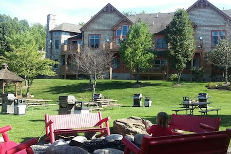 Mountain Creek Vacation Home welcomes you! - Wohnung