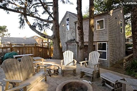 Ocean, Family, Friends, Perfection! - Cannon Beach - House