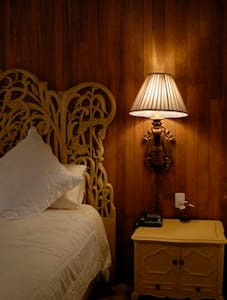 The ideal house- Bed and Breakfast - Cuernavaca - Bed & Breakfast