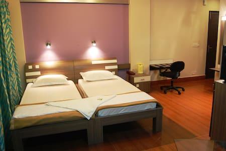 Vista Rooms at Goalghar - Diğer