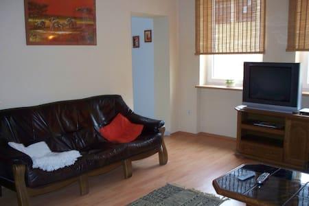 Apartament Primeiro - Wohnung