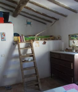 Accogliente casetta in maremma - Polveraia - Wohnung