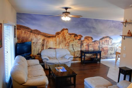 Townhome by Zion,Bryce,Grand Canyon - Maison de ville