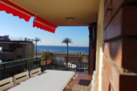 Castelldefels playa al lado del Mar - Castelldefels - Apartment
