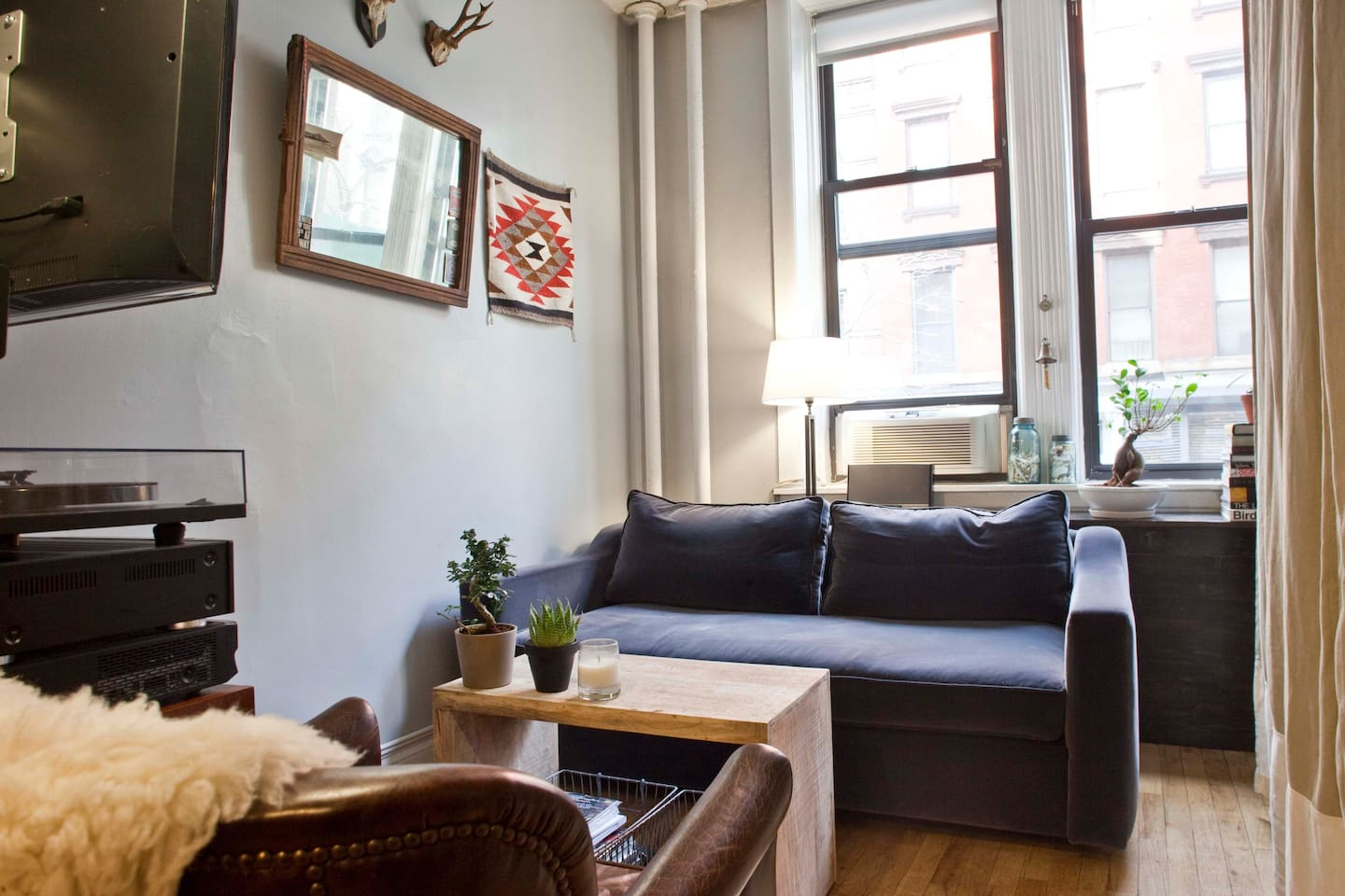 Charming 1BD in SoHo