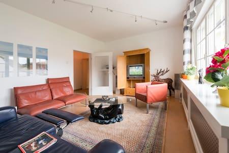 Apartments zum wohlfühlen, 120qm - Bad Wünnenberg - Appartamento