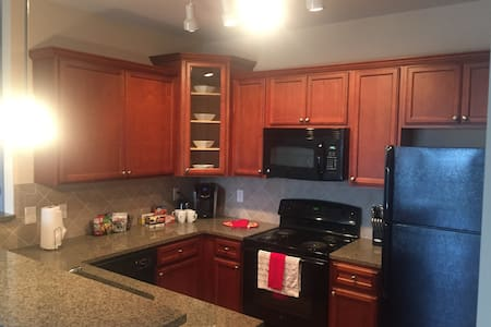 Upscale One Bedroom - Winston-Salem