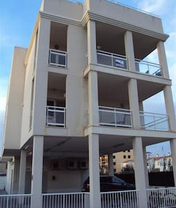 Apartamento en playa de Miramar - Miramar