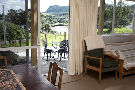 Shores - Self Catering Apartments - Whangarei Heads - Apartment