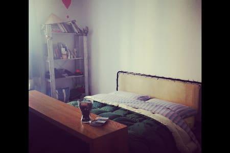 Big double room near Duomo - Milan - Appartement