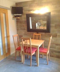 Ski Apartment in Les Coches 23m2, 4 people - Bellentre - Apartment