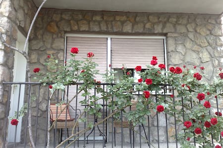 Rose garden apartment - Hus