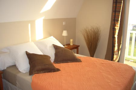 Vue mer imprenable ! - Bed & Breakfast