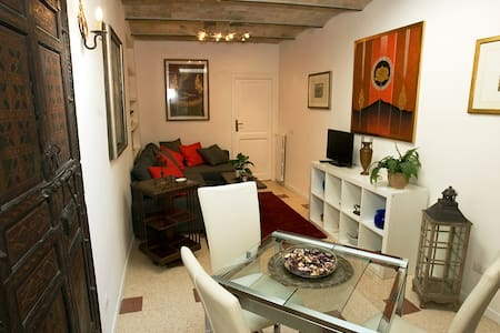 STUDIO PAOLINA 1  - MONTI DISTRICT -SUBWAY CAVOUR - Apartment