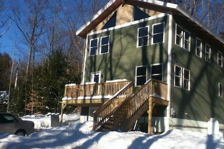 Cottage @ Lake Sunapee N.H. - Newbury