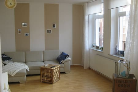 Private Room in Hanover-Linden - Wohnung