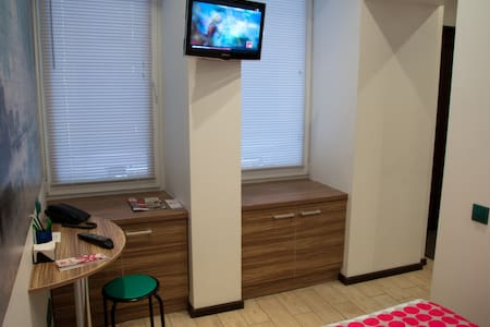 One Bedroom Apartment - City Center - Lemberg - Wohnung