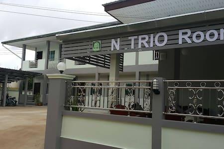 N TRIO Rooms เอ็นทรีโอ้ รูมส์ - Diğer