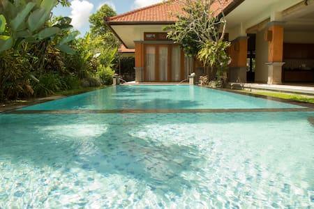 Ubud Cantik House 1 - Ubud - House